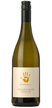 Seresin - Sauvignon Blanc 2013-14 75cl Bottle