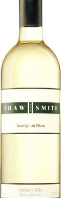 Shaw And Smith - Adelaide Hills Sauvignon Blanc 2015 75cl Bottle