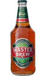 Shepherd Neame - Masterbrew 8x 500ml Bottles