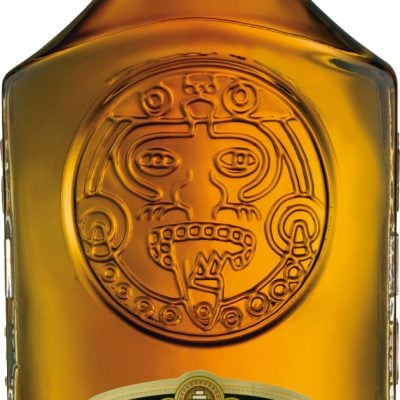 Sierra - Agave Antiguo Anejo 70cl Bottle