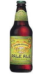 Sierra Nevada - Pale Ale 24x 350ml Bottles