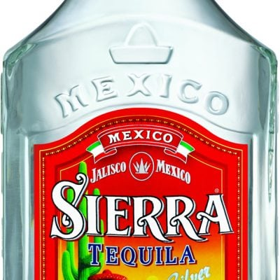 Sierra - Silver 70cl Bottle