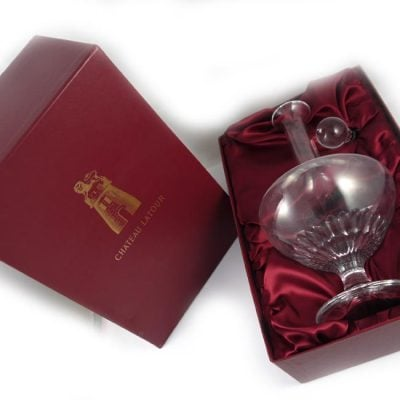 Silver Plated Twin Wine Coaster in Carriage Style
