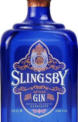Slingsby - Harrogate Gin 70cl Bottle