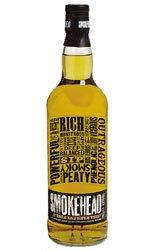 Smokehead 70cl Bottle