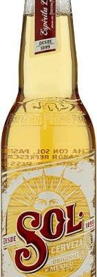 Sol 24x 330ml Bottles