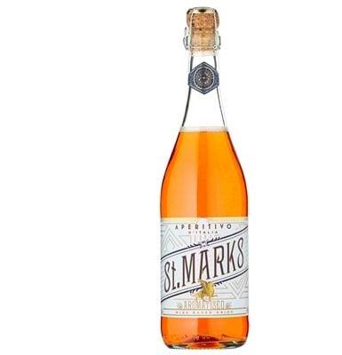 St. Marks Aperitivo