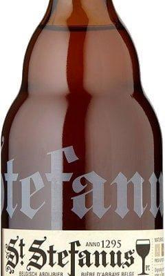 St Stefanus - Blonde August 2014 Release 330ml Bottle