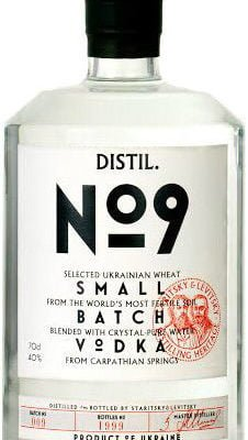 Staritsky & Levitsky - Distil No 9 70cl Bottle