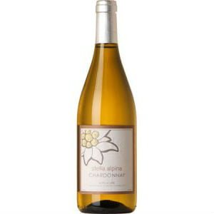 Stella Alpina Chardonnay 2014, DOC Alto Adige