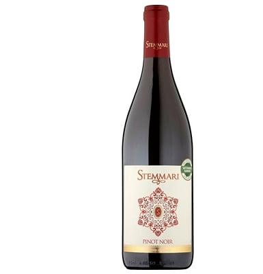 Stemmari Sicilian Pinot Noir