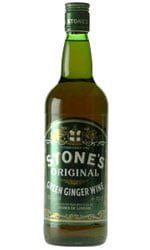 Stones - Ginger Wine 70cl Bottle