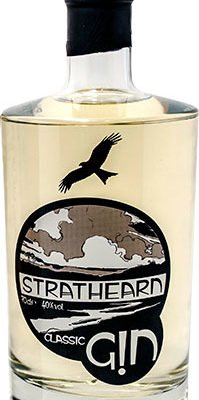 Strathearn - Classic Gin 70cl Bottle