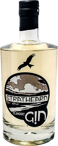 Strathearn - Classic Gin 70cl Bottle