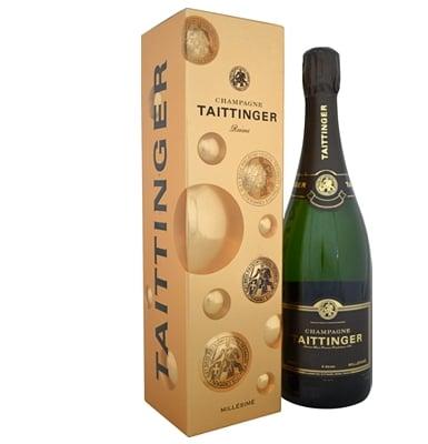 Taittinger 2008