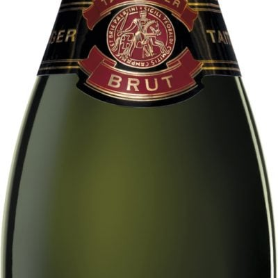 Taittinger - Brut Reserve NV 75cl Bottle