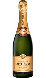 Taittinger - Brut Vintage 2008 75cl Bottle