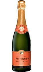 Taittinger - Folies de la Marquetterie NV 75cl Bottle