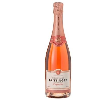 Taittinger Prestige Rosé Brut Nv