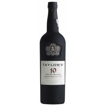 Taylor's 10 Year Old Tawny - Taylor's Port Wine