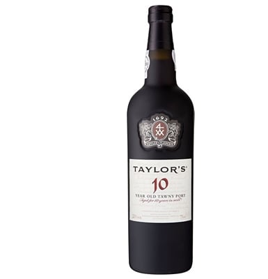 Taylor's 10-year-old Tawny Port