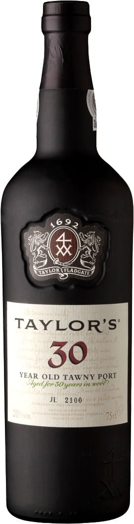Taylors - 30 Year Old Tawny 75cl Bottle