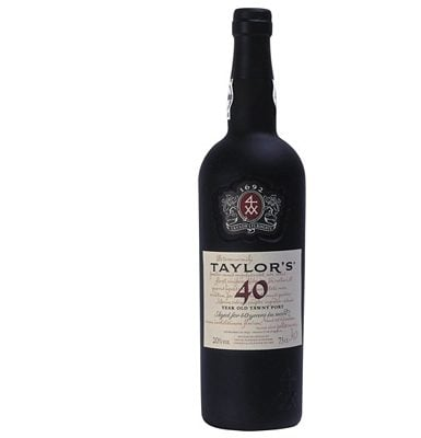 Taylors 40-year-old Tawny Port