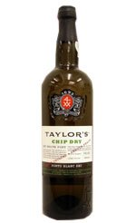 Taylors - Chip Dry White 75cl Bottle
