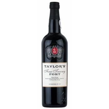 Taylor's Fine Tawny Port - Taylor's Port Wine
