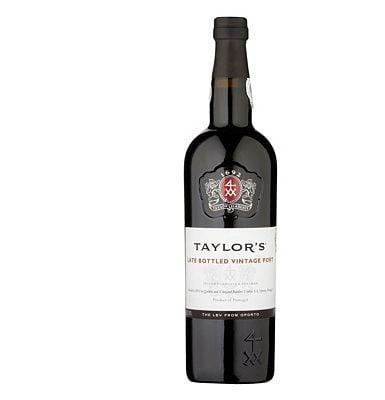 Taylor's Late-bottled Vintage Port