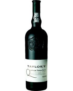 Taylors Quinta De Terra Feita Port Single Bottle Gift
