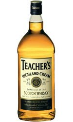 Teachers 70cl Bottle