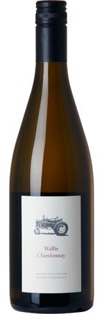 Ten Minutes by Tractor Wallis Chardonnay 2012/2013
