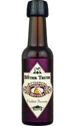 The Bitter Truth - Chocolate  200ml Bottle