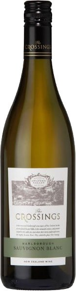 The Crossings - Awatere Valley Sauvignon Blanc 2014 75cl Bottle