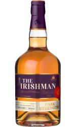 The Irishman - Cask Strength 70cl Bottle