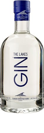The Lakes Gin NV 70cl