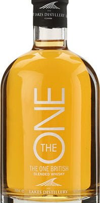 The Lakes  - The One 70cl Bottle