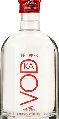 The Lakes - Vodka 70cl Bottle