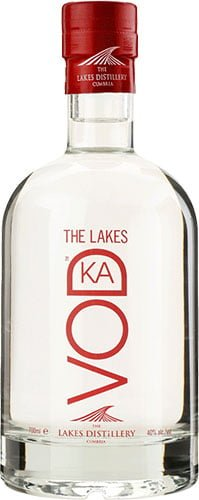 The Lakes - Vodka 70cl Bottle