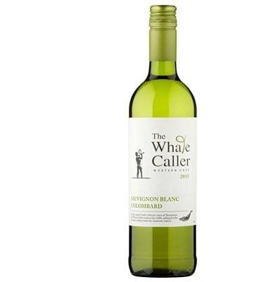The Whale Caller Sauvignon Blanc/colombard