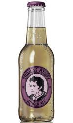 Thomas Henry - Ginger Ale 24x 200ml Bottles