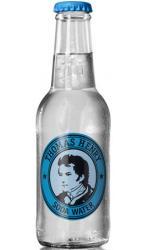 Thomas Henry - Soda Water 24x 200ml Bottles