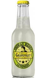 Thomas Henry - Ultimate Grapefruit  24x 200ml Bottles