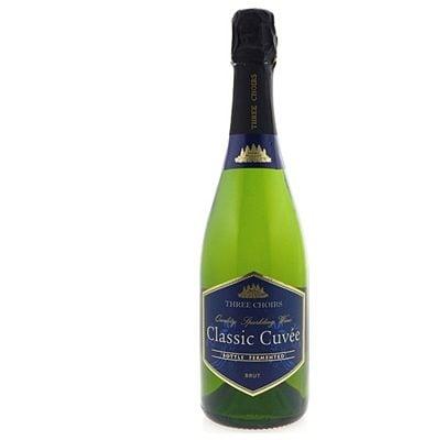 Three Choirs Classic Cuvée Nv