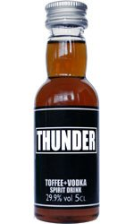 Thunder - Miniature 5cl Miniature