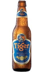 Tiger Beer 24x 330ml Bottles