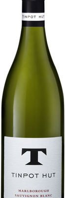 Tinpot Hut - Marlborough Sauvignon Blanc 2015 75cl Bottle