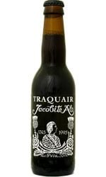 Traquair - Jacobite 24x 330ml Bottles