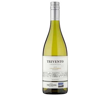 Trivento Reserve Chardonnay